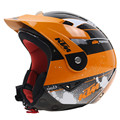 Professional KTM series Motorbike Trails Helmet DOT ECE approved Trail helmet Dirt Bike Trail bike protection gears
