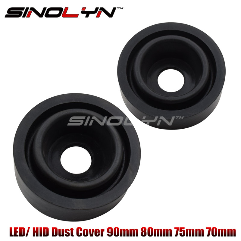 sinolyn-hid-xenon-led-rear-rubber-cover-cap-gaskets-boots-waterproof-dust-free-cover-car-headlight-retrofitting-diy-accessories