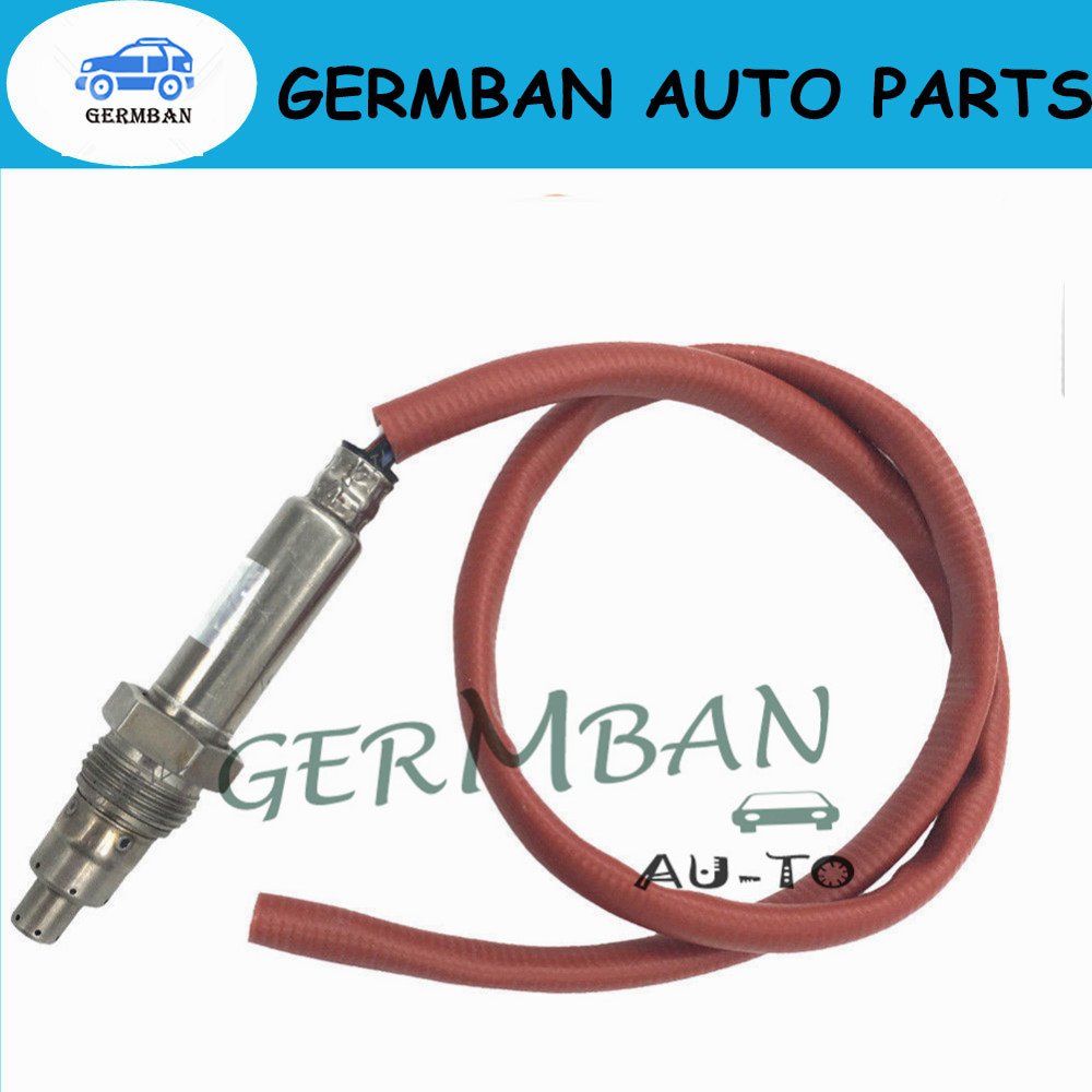 New Manufactured Nox Sensor Probe Nox Sensor 8-Wrie 13628511664 For BMW 328d xDrive 328d X5 11-15 2.0 3.0L emissions reduction nox sox suppression