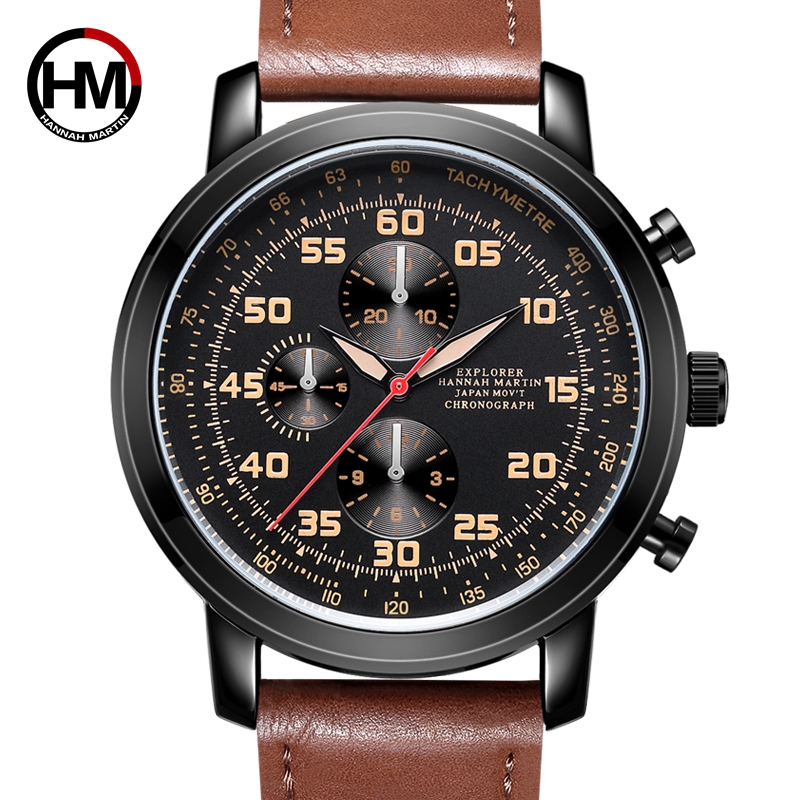Niohuru Sport Watches For Men Quartz Watch Waterproof Fashion Luxury Brand Military Wristwatches Relogio Masculino Clock Man