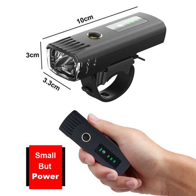 NEWBOLER Smart Induction Bicycle Front Light Set USB Rechargeable Rear Light LED Headlight Bike Lamp Cycling