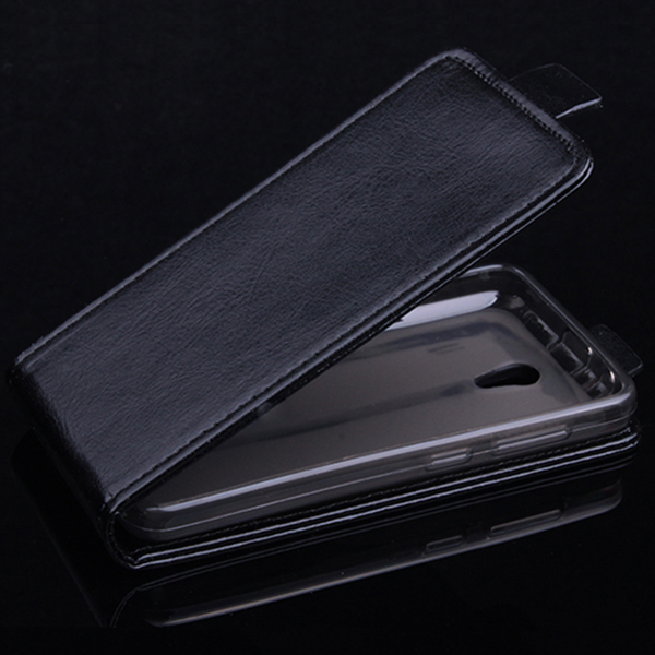 High Quality New Original BAIWEI Lenovo A319 Leather Case Flip Cover for Lenovo A 319 Case Phone Cover In Stock