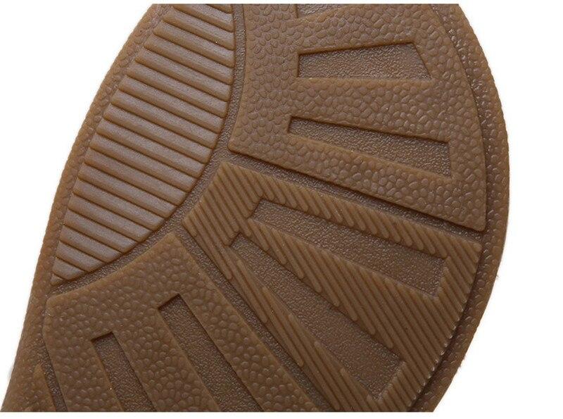 New 2019 ethnic women`s sandals cross-border bohemian rhinestones large size comfortable flat shoes beach shoes (7)