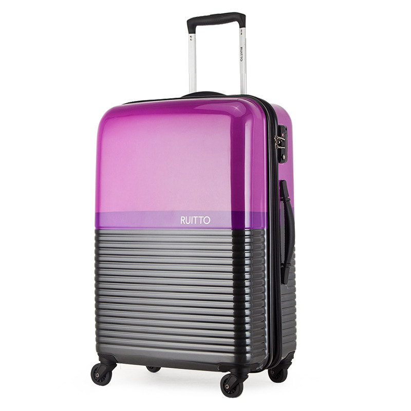 Popular Light Suitcases with Wheels-Buy Cheap Light Suitcases with ...