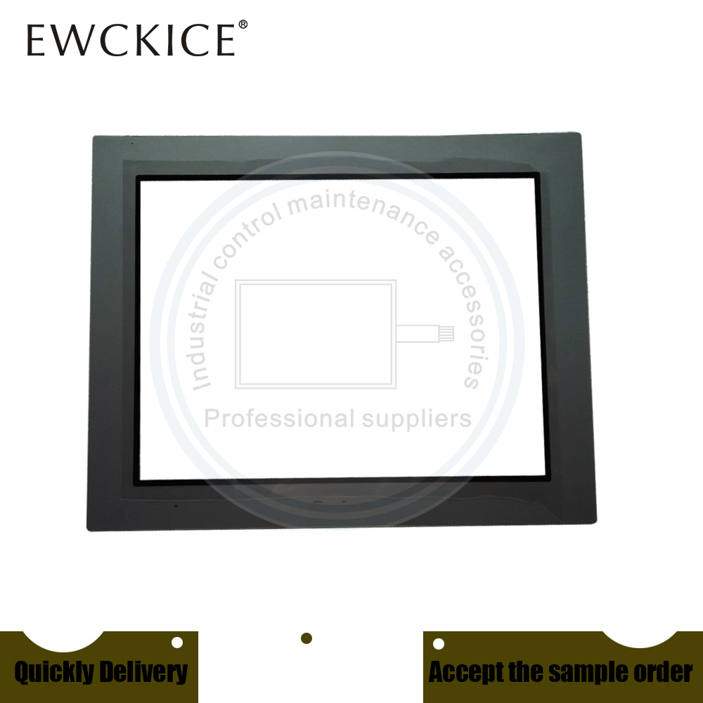 NEW GP-4501TW PFXGP4501TADW HMI PLC Front Label Industrial Control Sticker  Industrial Control Maintenance Accessories