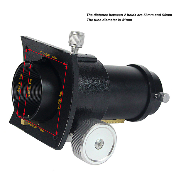 tipo monocular para ocular monocular telescópio astronômico w2701