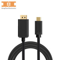 USB3 1 Type C To DisplayPort Cable 4K 60Hz USB C To DP For New Macbook