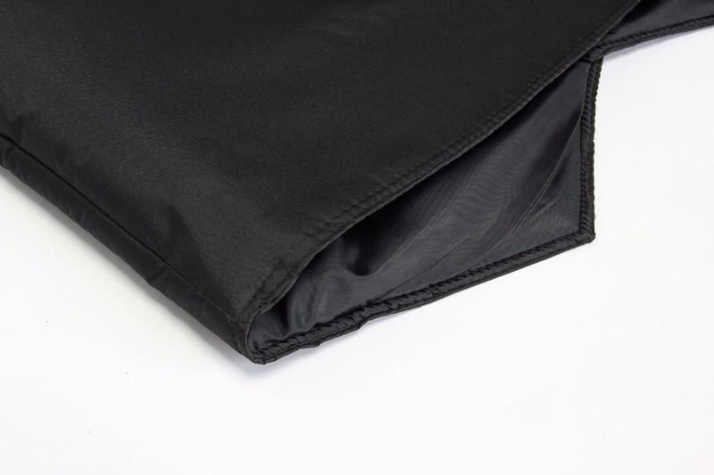 Man Elegant Herringbone Vest Elderly Men\'s Black Gilet Thicken Warm Fleece Vests Male Slim Fit Waistvest Sleeveless Coat XL 2XL (9)