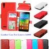 Luxury Leather Case For Lenovo A6000 Phone Bag Wallet Flip Case For Lenovo K3 K 3 A 6000 Lemon K30-T Skin Cover With Card Holder