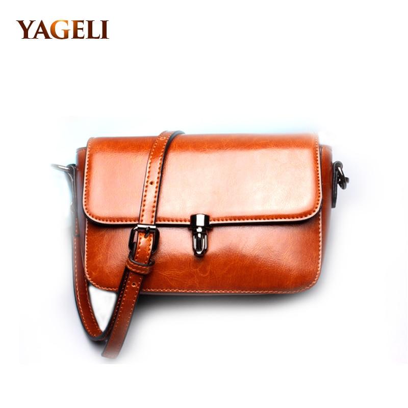 2018 100% genuine leather women's crossbody bags famous brands designer ladies handbags cowhide ladies' shoulder messenger bags eichholtz настольная лампа eichholtz gautier lig07138