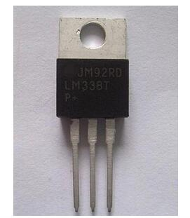 LM338T TO-220 10 UNIDS