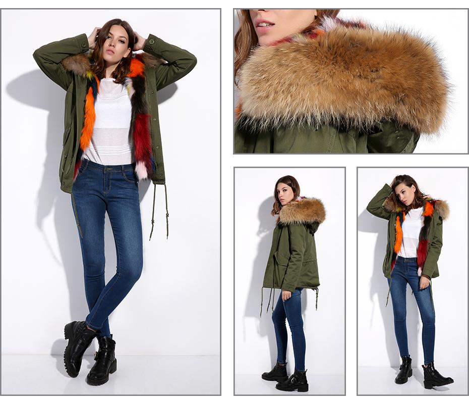 hooded coat parkas   (5)