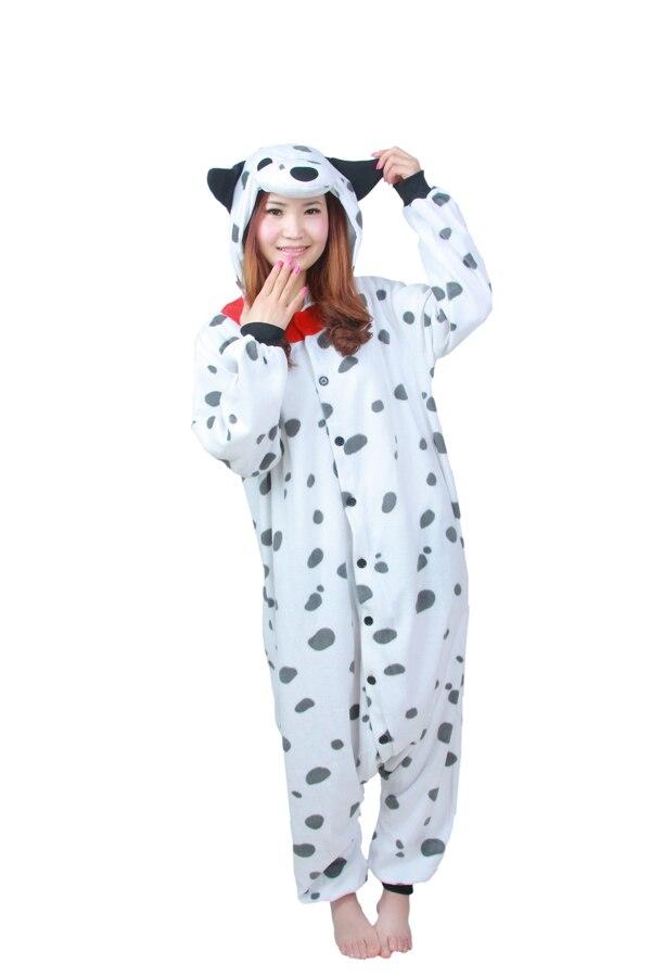 style le plus récent 100% d'origine magasiner pour authentique € 19.89 31% de réduction|Dessin animé combinaisons adulte chien Onesie  Animal Pyjamas Pyjamas vêtements de nuit Anime Cosplay Costume unisexe mode  ...