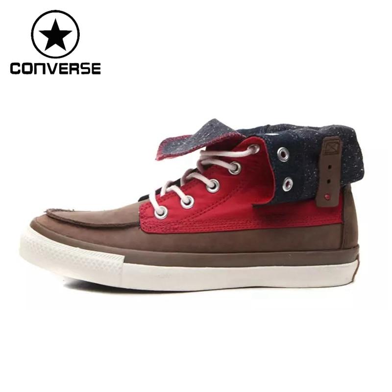 Original Converse Unisex Skateboarding Shoes SneakersOriginal Converse Unisex Skateboarding Shoes Sneakers