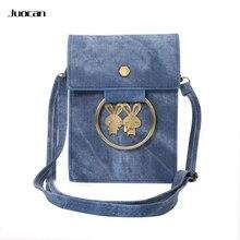 Juocan классическая телефон сумка для iPhone 7 с длинными плечевого пояса конструкция для леди плечо телефон сумка для iphone 6 s