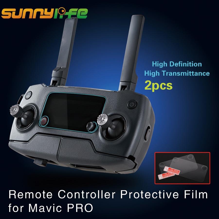 Filtru de protecție ecran 2 pcs pentru controlerul de la distanță - Camera și fotografia