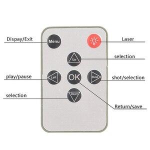Image 2 - 7 Keys Remote Control Replacement for HC 300A HC 300M HC 330M HC 700A HC 700M HC 700G Wildlife Track Hunting Camera