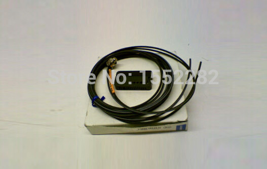 E32-D11N  PHOTOELECTRIC SENSOR FIBER Original Refurbished 95%New One Year Warranty balluff proximity switch sensor bes 516 383 eo c pu 05 new high quality one year warranty
