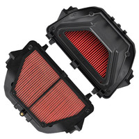 NEW Motorcycle Air Filter Fit For Yamaha YZFR6 2008 2009 2010 2011 2012 2013 YZF 600 R6