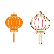 popular paper lantern designs buy cheap paper lantern designs lots
