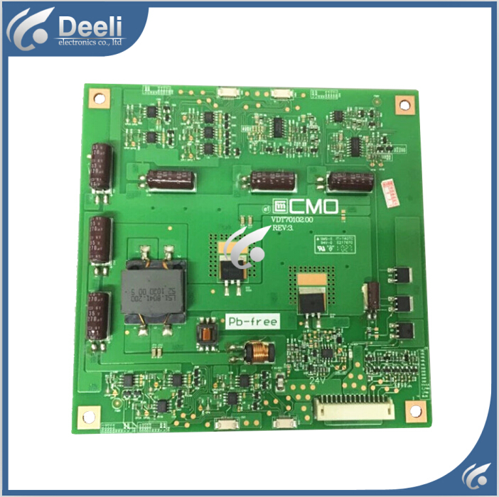 95% new original for logic board VDT70102.00 REV.4 L420H2-4EA-L001C 27-D044477 good working недорого