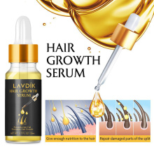 LAVDIK Ginger Fast Hair Growth Serum Essential Oil