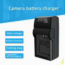 Mini Camera battery charger Power Cable 92*47*39mm AC Interface 100V-240V 50/60Hz Accessory цена