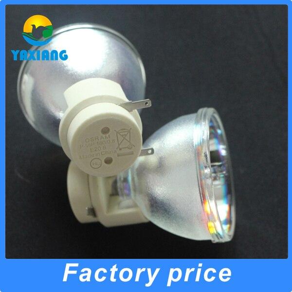 ФОТО Original projector lamp bulb EC.JBU00.001 for Acer  X110P X1161P X1261P projectors