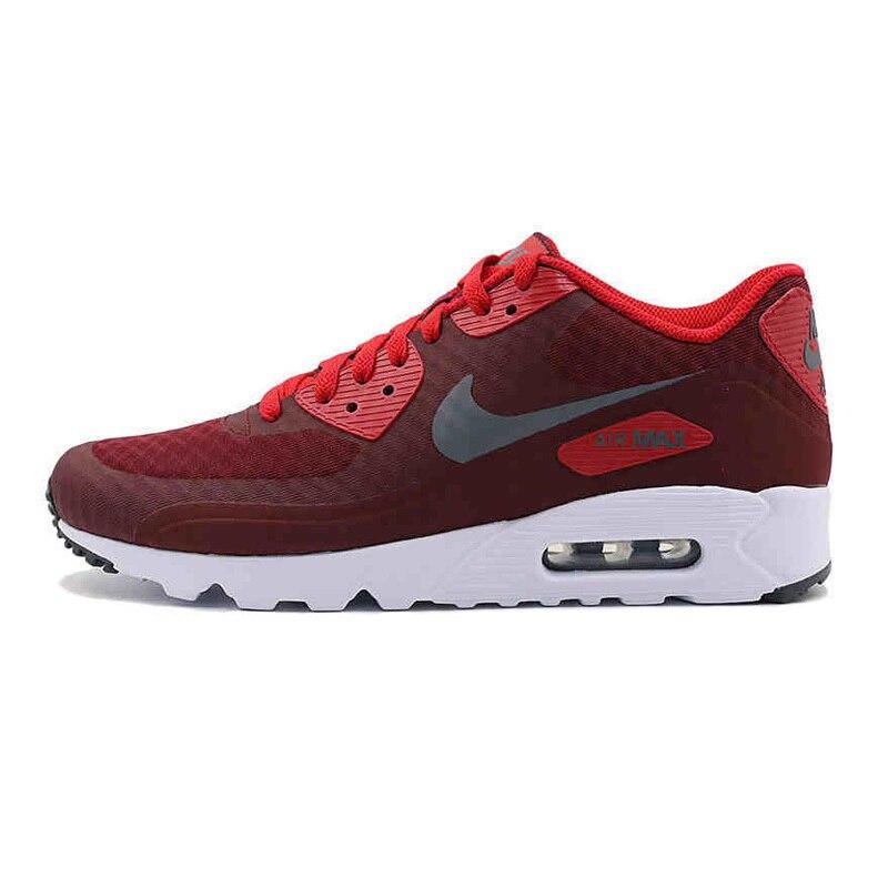 Nike Air Max 90 Ultra 2.0 Essential Red White Classic 819474