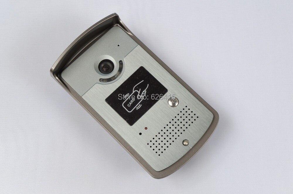 video porteiro sistema telefone da porta 01