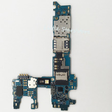 100 Original For Samsung Galaxy Note 4 N910A 32G Working Logic Board Unlocked Main font b