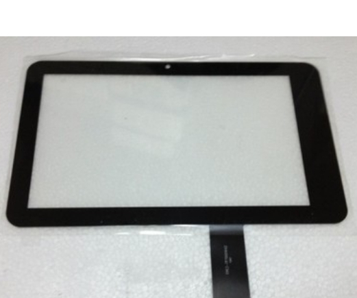 New 7 inch ZTE e-Learning PAD E7 Tablet touch screen LCD digitizer panel Sensor Glass Replacement Free Shipping black white new 7 inch tablet touch panel screen e c7080 01 lcd digitizer sensor glass replacement qsd e c7080 03 free shipping