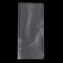 200 Pieces Carp Fishing Tackle Stocking PVA Mesh Water Dissolvable Bait Bag 6 X 12cm Bolsa de cebo appat sac