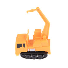 1pcs high quality Magic Toys Truck Inductive Car Magia Excavator Tank Construction Truck For Children Gift(China)