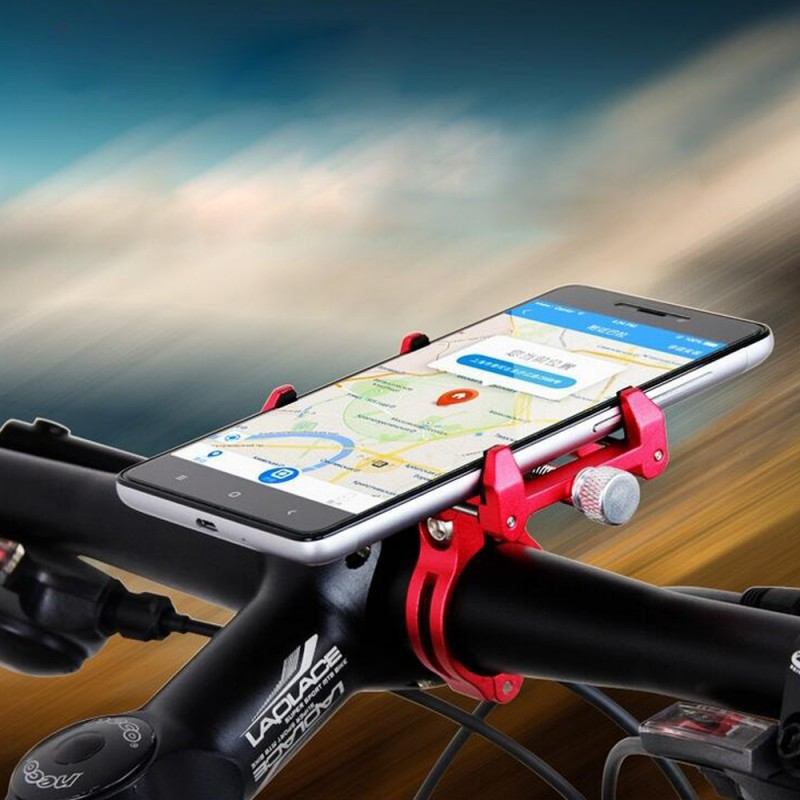 Bicycle Bike Bag Phone Holder front Handlebar Clip Stand Mount Bracket For Cellphone GPS iphone bags leadbike a44 bike handlebar phone bag