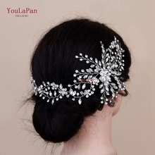 YouLaPan HP242 Wedding headwear Headdresses for girlfriend Fascinators weddings For  Bridal Hair Accessories Fashion Woman