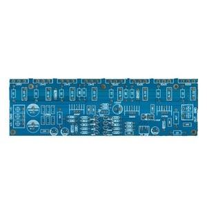 Image 1 - Mono 400W płyta wzmacniacza zasilania 1943 + 5200 wysokiej mocy płyta wzmacniacza zasilania tylnego stopnia