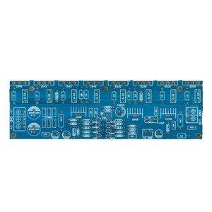 Image 1 - Mono 400W power amplifier board 1943+5200 high power rear stage power amplifier board
