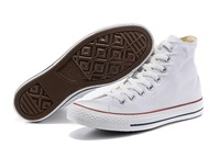 Converse All Star Unisex Man Women High Classic Sneakers Skateboarding Shoes Canvas Shoes 36 43