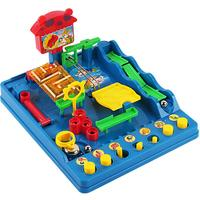 LeadingStar Children 8 Checkpoints Intellectual Water Park Play Set Puzzle Maze Toys Zk30
