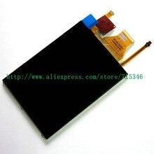 New lcd display screen cho canon powershot s120 máy ảnh kỹ thuật số repair part + backlight + cảm ứng