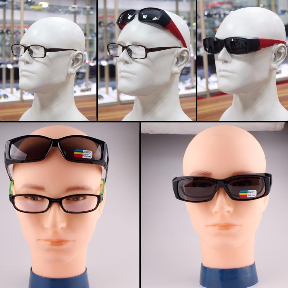 Besplatna dostava naočale za polarizirane sunčane naočale za - Ribarstvo - Foto 5