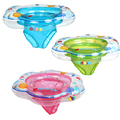 New Arrival Hot Sale 52*21Cm Baby Pool Float Toy Infant Ring Toddler Inflatable Ring Baby Float Swim Ring Sit in Swimming pool