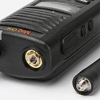 מכשיר הקשר שני מוטורולה ורטקס תקן VZ-D135 מכשיר הקשר 128 ערוץ שני WayRadio UHF תדירות Portable Ham Radio HF Transceive (5)