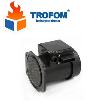 Medidor de SENSOR de flujo de aire de masa MAF para NISSAN 300 ZX Infiniti J30 3,0 0986JG0309 2268030P00 F00E000202 F00E000202