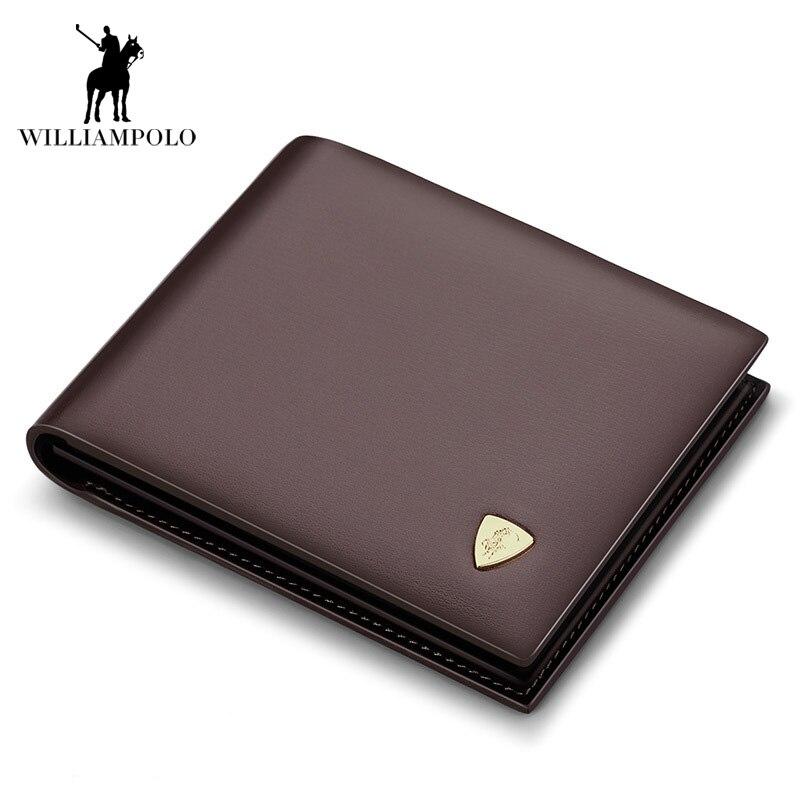 Fashion US Dollar Bill Homme deux volets Portefeuille PU Cuir Sac à main carte de crédit titulaire de ma