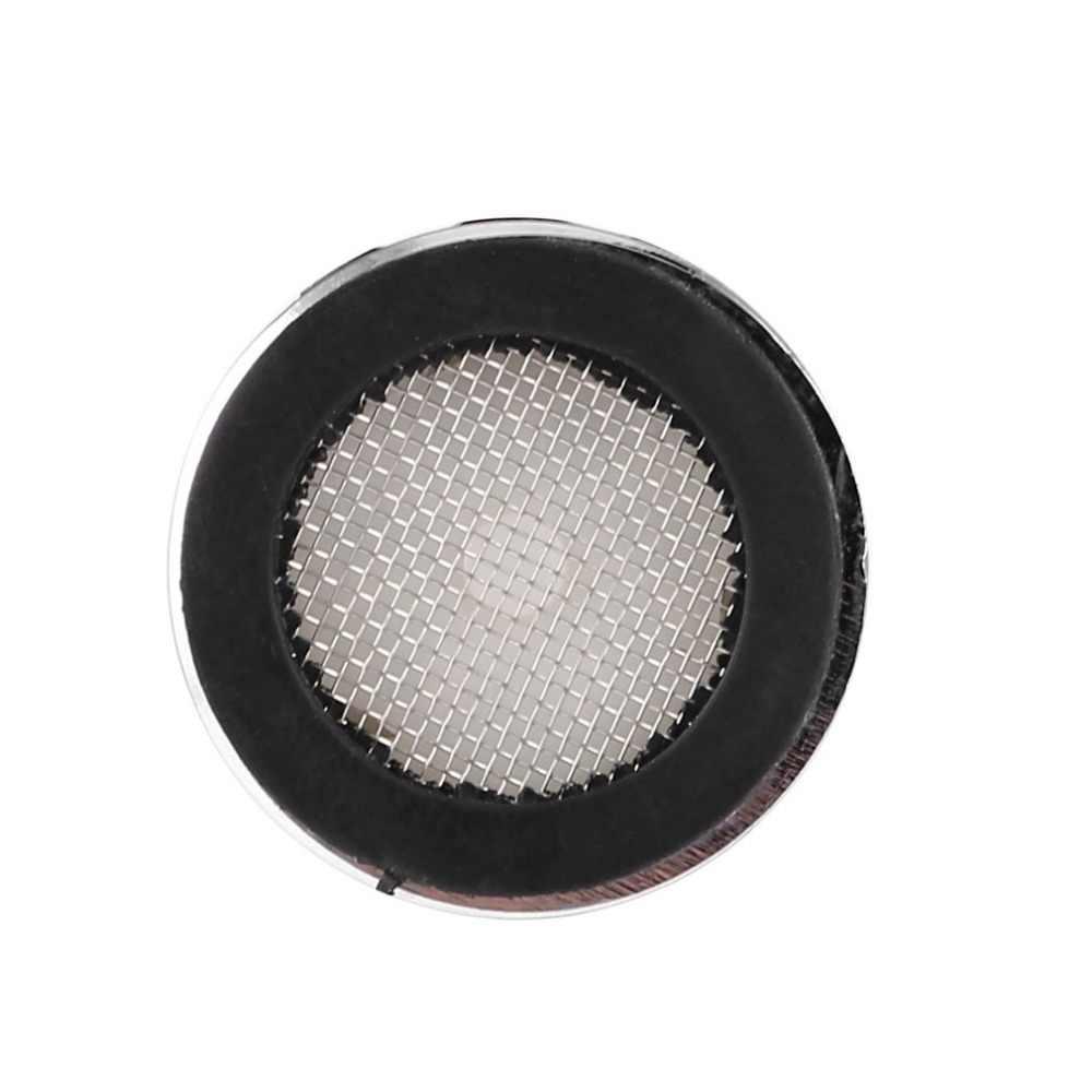 Kreatif Lampu LED Keran Air Keran Shower Kamar Mandi Dapur RGB/Multi Warna/Biru Ringan