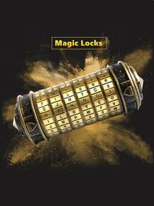 Assemble-Toy Building-Blocks-Set Letter-Lock Da Vinci Magic Marry Metal for Kids Educational-Toys