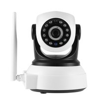Wireless Wifi Wi Fi Video HD Ip Camera Surveillance Night Security Camera Network Electric Safety HS