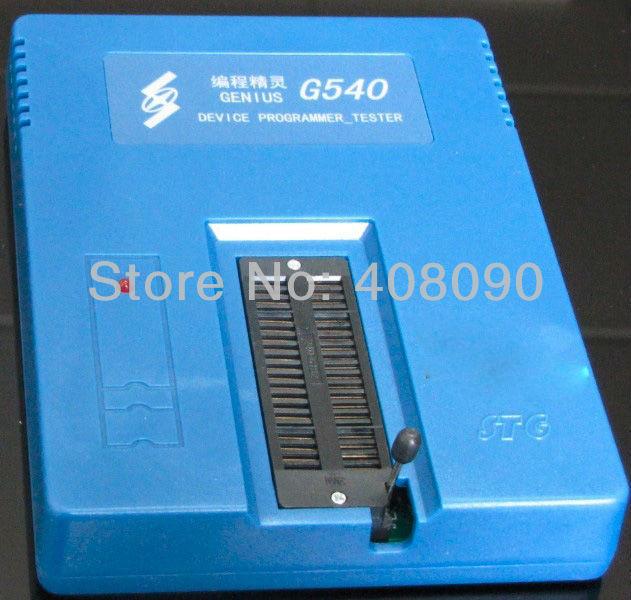 Usb G540 Universal EPROM FLASH AVR GAL PIC Programmer